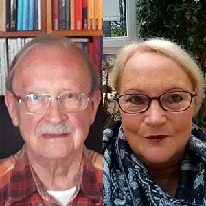 Hans-Jürgen Pitsch und Ingeborg Thümmel
