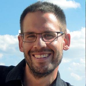 Porträtfoto von  Dr. Thomas Müller